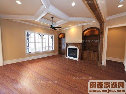 家居装修--木地板好还是瓷砖好-闽西家装网