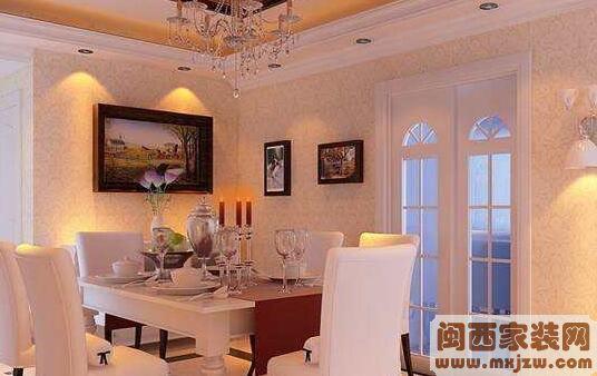 家居装饰中的配画法则是什么?家居装饰配画要注意?