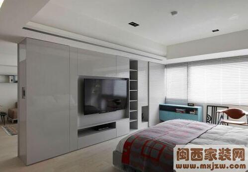 卧室装修墙壁颜色 卧室如何进行装修