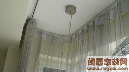 轨道窗帘安装方法是什么?轨道窗帘安装需要注意的问题都包括哪些