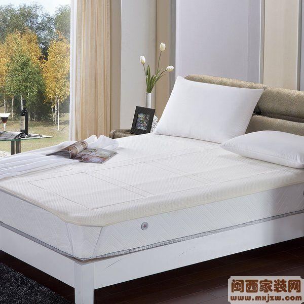 记忆床垫好不好?记忆床垫有什么特点呢?