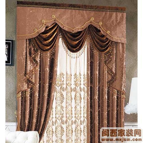 窗帘布艺有哪些设计风格?窗帘布艺的价格是多少?