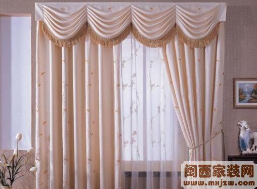 窗帘布艺十大品牌?窗帘布艺的怎么进行清洗?