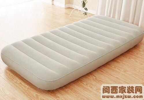 气垫床长期睡的危害 气垫床的修补办法