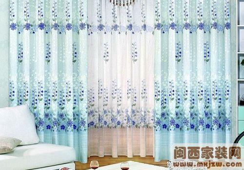 窗帘的选择注意事项有哪些?窗帘的安装注意事项