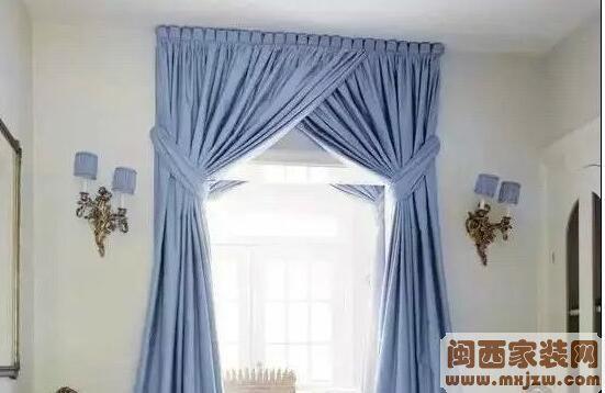 家装选购窗帘的要点是什么?家装选购窗帘陷阱?