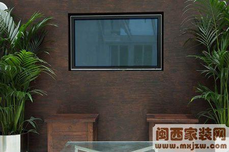 电视旁摆放植物的讲究 电视旁摆放哪些植物好