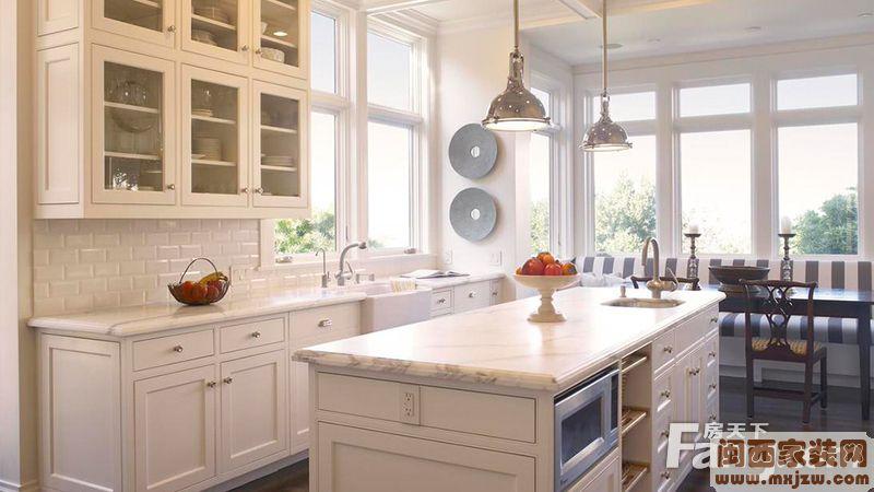 厨房装修完验收看哪些方面