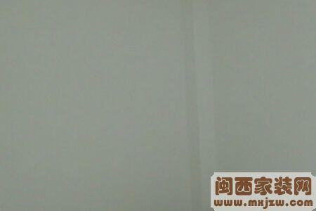 油漆墙面脏了怎么处理好?油漆墙脏了怎么才能恢复?