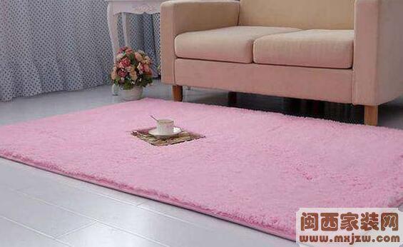 卧室地毯价格?卧室地毯什么材质好?