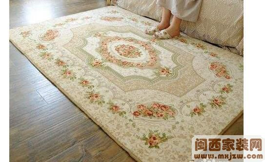 家用地毯价格?家用地毯有什么材质?