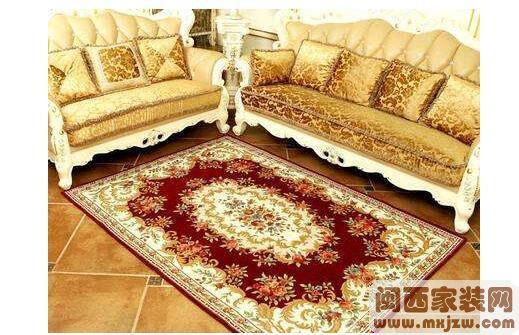 客厅地毯价格?客厅地毯什么牌子好?