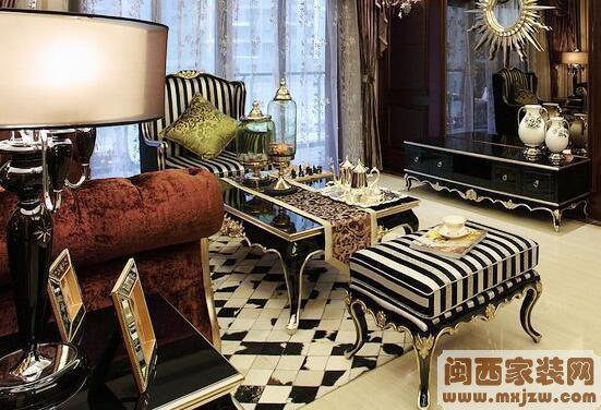 地毯选购及搭配案例详情?地毯有什么材质的?