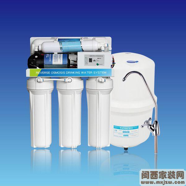 家用净水器有哪些品牌?家用净水器的价格是多少?