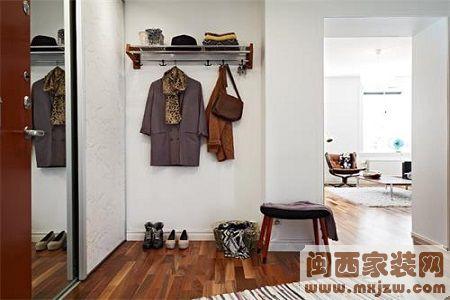 木地板搭配什么壁纸?木地板搭配壁纸风格?