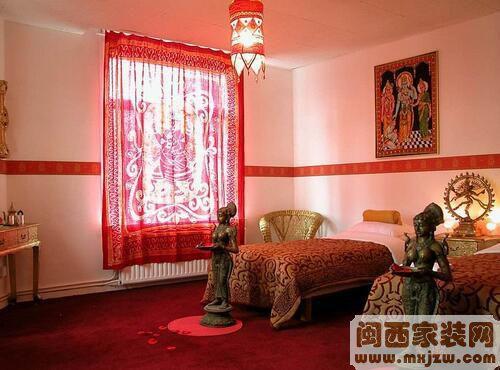 如何布置婚房卧室?新婚房间装饰小技巧?
