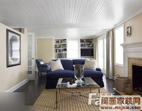 神奇的软装改造术 真不敢相信这是自己的家!