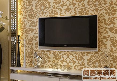 怎样装修电视背景墙 电视背景墙如何运用