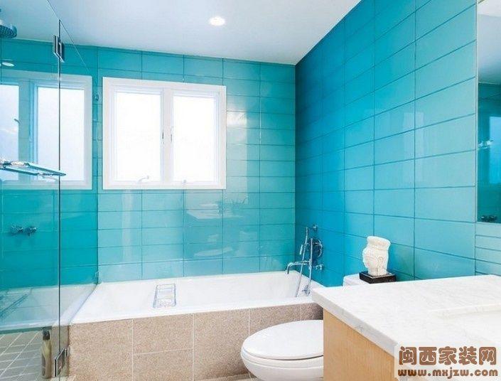 如何选购卫生间瓷砖及选购注意事项