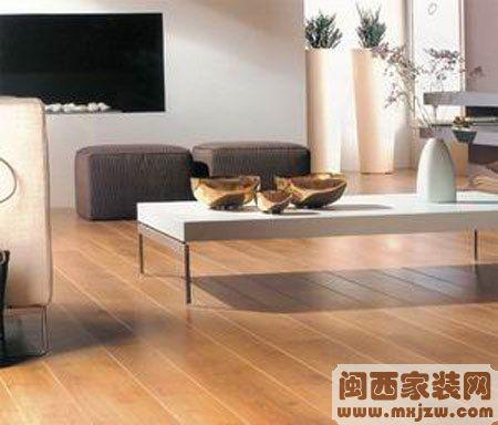 夏季装修指南 橡木地板选购的七大消费误区
