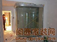 贝特BT846淋浴房