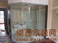 贝特淋浴房