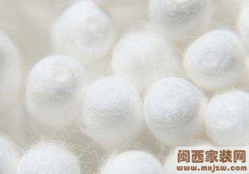 榨蚕丝和桑蚕丝的区别有哪些?榨蚕丝和桑蚕丝哪个好