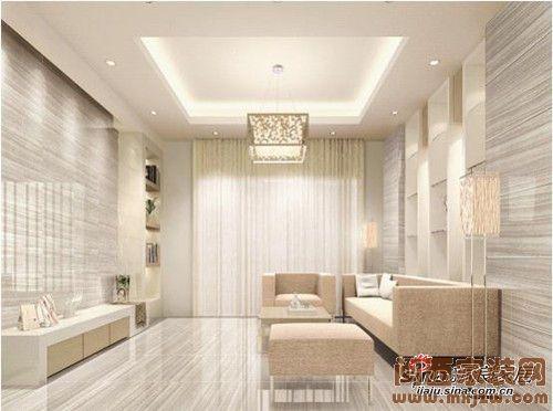 家装瓷砖选材时尚为先 实用为主