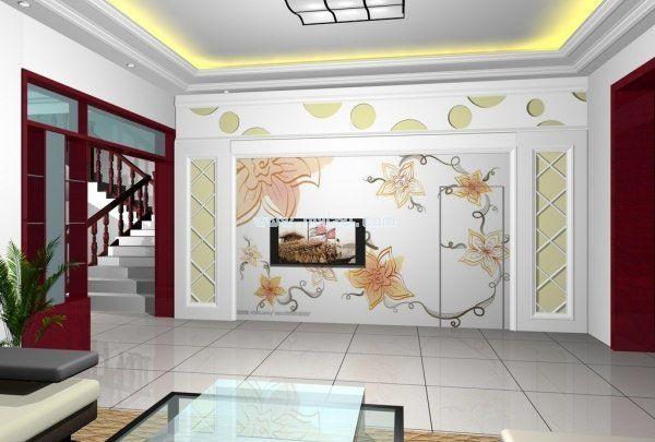 房屋装修客厅