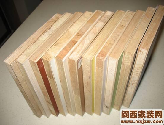 武汉装修家庭装修生态板优缺点1