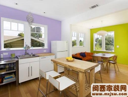 武汉装修家庭装修硬木地板怎么保养图片1
