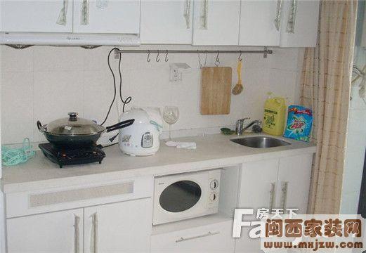 厨房 烟机灶具