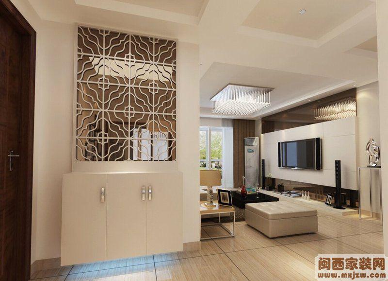门厅和大厅区别 门厅设计的四大要素