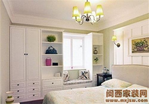 女生小卧室设计?女生小卧室设计注意事项?