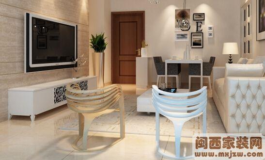 家装设计要素介绍?家装设计都有哪些形式?