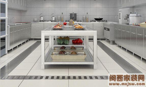 酒店厨房排烟如何设计?酒店厨房排烟设计注意事项?