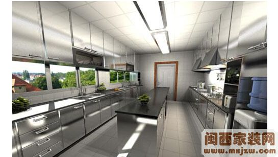 酒店厨房有哪些设计要点?酒店厨房设计注意事项?