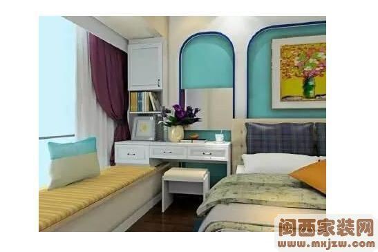 卧室设计如何做好功能布局?卧室设计有哪些原则?