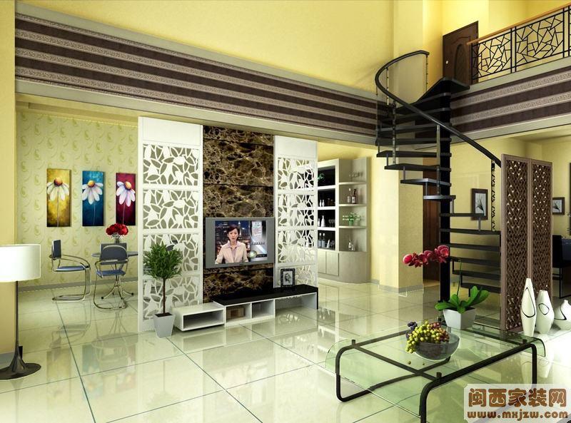 复式楼装修设计的重点事项及设计技巧是什么