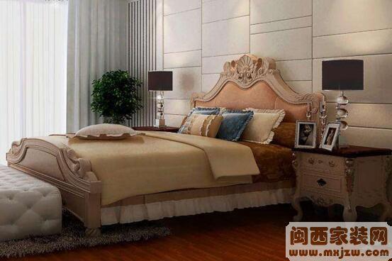 主卧室装修设计与布局?主卧室装修设计注意什么?