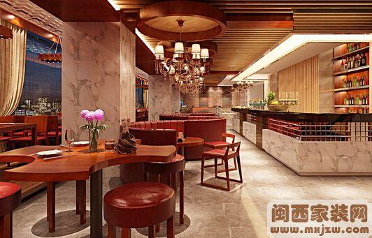 酒吧装修设计风格特色?酒吧装修设计注意什么?