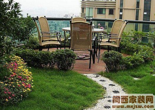 园林别墅设计用哪些植物好?