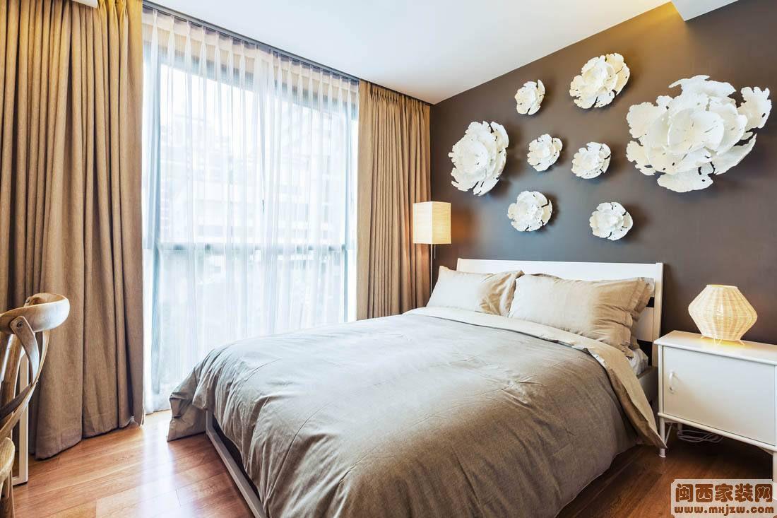 卧室装修技巧?卧室设计原则?