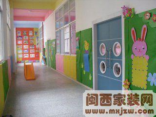 幼儿园装修设计的要点有什么?