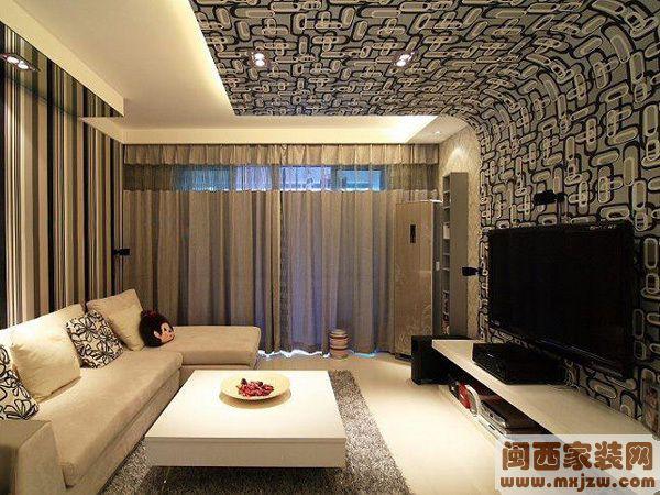 5万元装修三房二厅怎么装 设计风格有哪