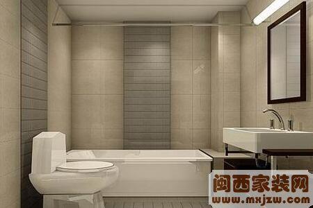 卫生间怎么设计好?卫生间装修时要注意什么?