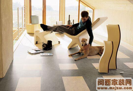 阁楼空间怎么改造好?阁楼空间怎么设计?