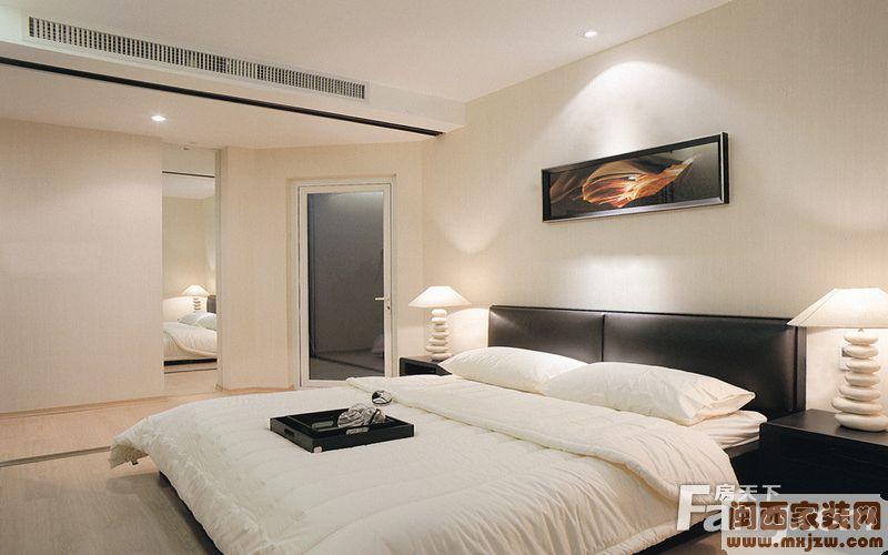 家居卧室装修