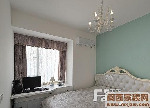卧室飘窗怎么设计~!@卧室飘窗设计注意事项