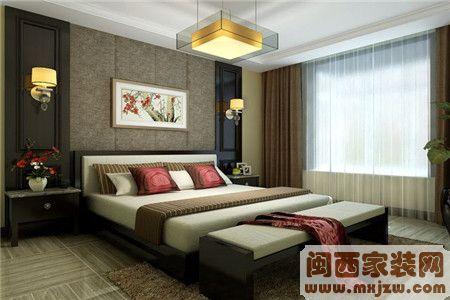 卧室背景墙价格是多少?卧室背景墙设计方法?